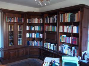 Mobile Libreria Ad Angolo.Libreria Ad Alveare Torino Posot Class