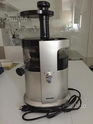 Philips Avance Slow Juicer Estrattore Di Succhi : Estrattore di succo per frutta verdura elettrico Posot Class