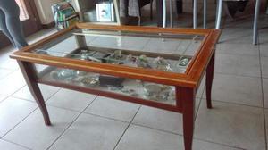 Tavolino vetrina cerco posot class for Tavolino con vetrina