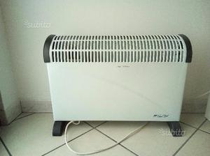 Caldofa vortice termoventilatore usato posot class for Caldofa vortice