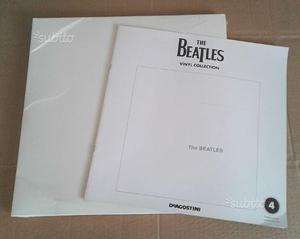 The Beatles White Album De Agostini