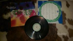 The cure the top lp 33 giri disco vinile