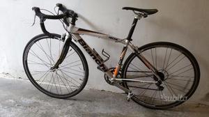 Bici corsa donna - BIANCHI Via Nirone 27