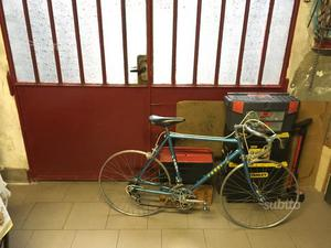 Bici corsa epoca bimbo