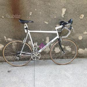 Bici da triathlon Cannondale R700