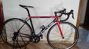 Bici focus izalco max ultegra