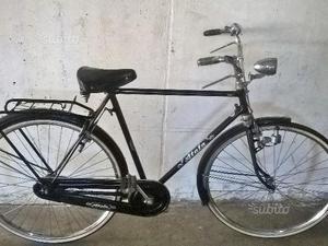 Bicicletta 28 Atala d'epoca freni a bacchetta
