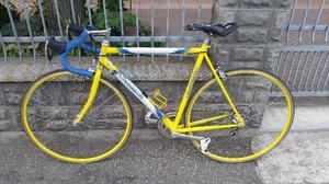 Bicicletta Corradini da corsa