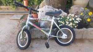 "Bicicletta da bambino 12"""