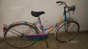 Bicicletta da donna vintage da 26 victory