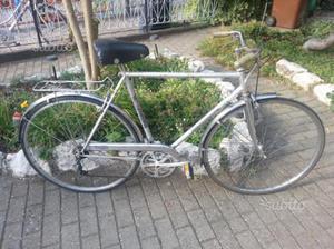 Bicicletta da stazione