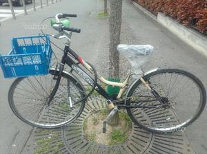 Bicicletta donna 26