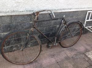 Bicicletta freni a bacchetta da uomo