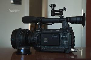 Camcorder Sony PMW F3