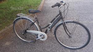 City Bike donna da 28 6 v carnielli