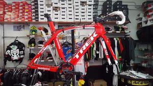 Kit telaio trek madone race shop limited