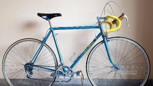 OLMO Bici corsa epoca per EROICA
