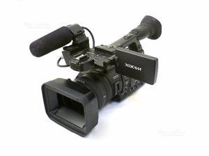 Sony pmw 150