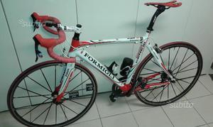 Telaio bici corsa Formigli