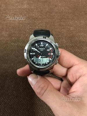 Orologio Tissot T-Touch Titanium