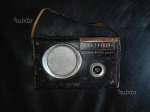 Radio Voxson Anni 60 Vintage funzionante