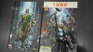 Ultimate Thor 1/2 - serie completa 1/2 - Panini Co