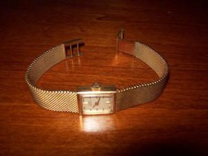orologio donna vintage girard perregaux oro