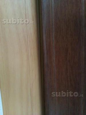 Coprifili in legno