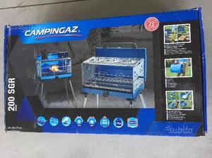 Fornello e griglia Sgr200 Campingaz