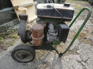 Motopompa intermotor lombardini