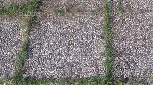 Piastrelle da giardino 40x40 plastica posot class