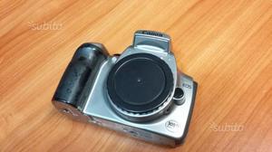 Canon EOS 300D Digitale