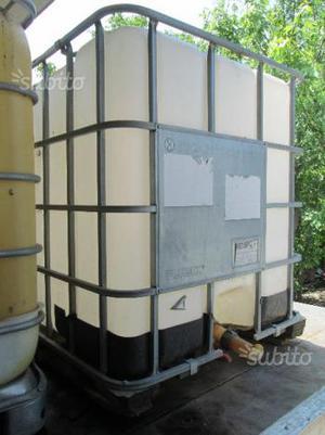 Cisterne  lt