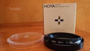 Filtro Polarizzatore circolare HOYA 62mm
