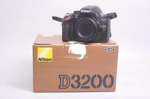 Fotocamera digitale reflex nikon d. nital