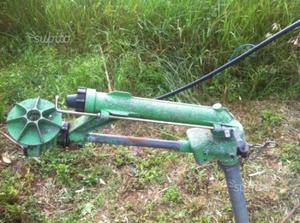 cannoncino irrigatore perazzi interdiluvio md posot class