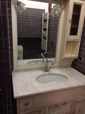 LAVANDINO bagno Con base
