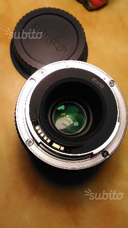 Life size converter canon eos 50.5 macro