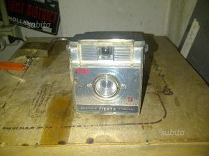 Macchina fotografica kodak anni 60