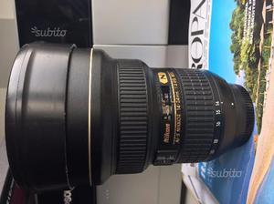 Nikon ottica  mm 2.8 g usata pari al nuovo