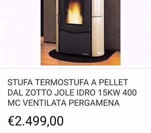 Caldaie a pellet mcz compact 24 kw for Caldaia red compact 24