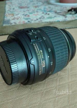 Obbiettivo Nikon