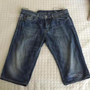 Bermuda in Jeans marca GAS