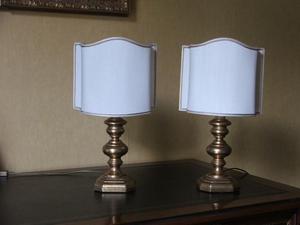 Coppia lampade da comodino posot class - Lampade da comodino ikea ...