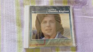"Cd baglioni""personale di Claudio baglioni vol1"""