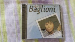 """Cd claudio baglioni """"diario Baglioni"""" originale"""
