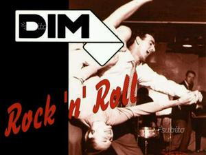 Cd musicale - DIM - Rock n'roll vol. 1