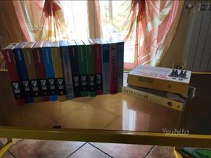 Collezione VHS Totò