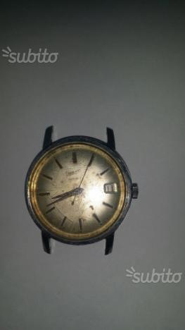 Orologio Eberhard automatico vintage