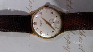Orologio longines vintage anni 50